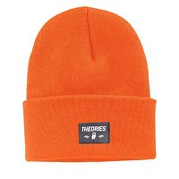 THEORIES OF ATLANTIS MOLUCH BEANIE