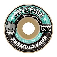 SPITFIRE F4 CONICAL FULL 54MM 97A