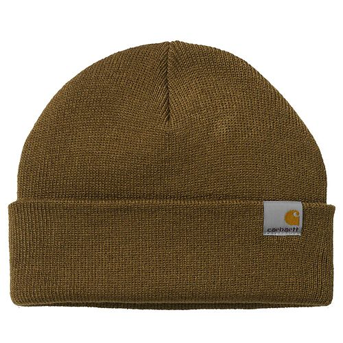 CARHARTT STRATUS HAT LOW
